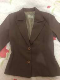 Lindo blazer feminino