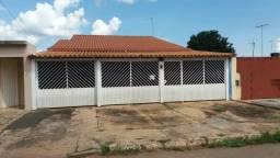Casa no Setor Tradicional, Av. São Paulo, Planaltina-DF, escritura e habite-se