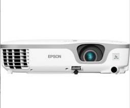 Epson projetor multimídia powerlite x12