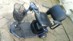 Cadeira Motorizada com bateria