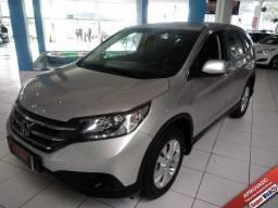 CRV Honda baixo km - 2013