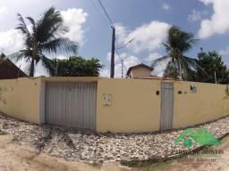 Vendo agradável e ampla casa pertinho do centro de Paracuru