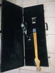 Guitarra Fender Califórnia Séries 1997