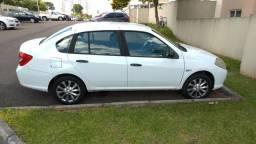 Renault Symbol Único Dono - 2011