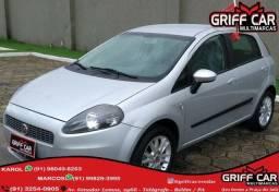 FIAT/ Punto Attractive 1.4 (Italia) - 2012