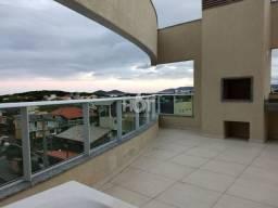 Apartamento à venda com 2 dormitórios em Rio tavares, Florianópolis cod:HI1052