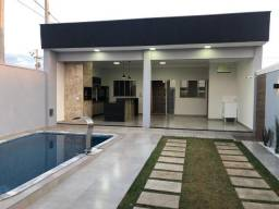 Casa nova de fino acabamento no Residencial Maria Gabriela ? Jales/SP