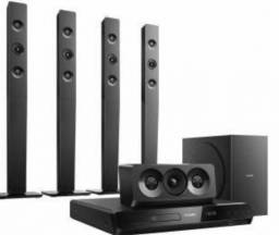 Home teather Philips