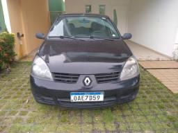 Clio 2011 Com Ar Zero de entrada - 2011