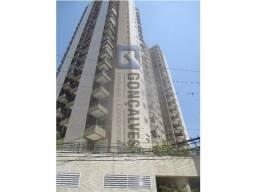 Apartamento à venda com 3 dormitórios em Vila valparaiso, Santo andre cod:1030-1-129991