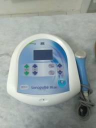 Sonopulse Compact 3 MHz Ibramed