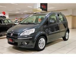 Fiat Idea ESSENCE DUALOGIC 1.6L - 2012
