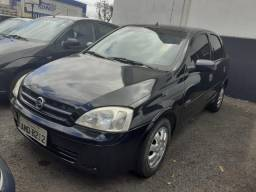 Chevrolet Corsa Maxx Sedan 1.8 Flex + Direção - Financie Facil Alex - 2005