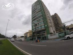MG Apartamento 02 quartos, suite- Vista para o Mar de Camburi