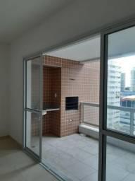 Resort Residencial Mundi. 128M² 5 QTS com dependência semimobiliado