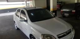 Corsa Sedan 1.4 Premium 2009 Completo ar/dh/ve/te com 80 mil km-Pneus Novos - 2009