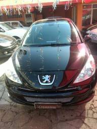 Peugeot 207.passion ano 2010 completo - 2010