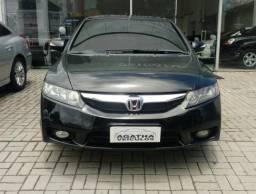 Honda Civic LXL 1.8 Flex Abaixo da Tabela Automatico Completo - 2010