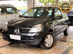 Renault Clio 1.0 campus 16v flex 2p manual - 2011