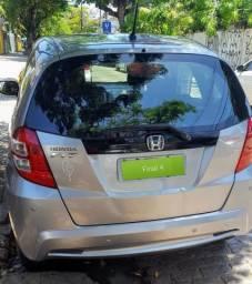 Honda Fit LX 1.4 AT - 2013