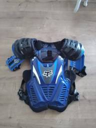 Colete Fox Armor Rigido