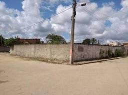 Terreno à venda, 200 m² por R$ 60.000,00 - Vila Caraípe - Teixeira de Freitas/BA
