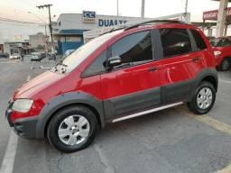 Fiat Idea 1.8 8v adventure flex completa - 2010