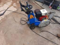 Cortadora de concreto seminova