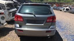 Dodge journey 2009 v6 vendido em peças
