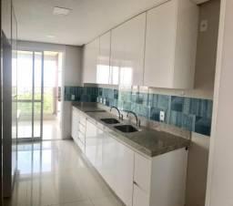 Reserva Du Parc - Apartamento com três quartos - 3 Suítes- Planejado - Em Palmas