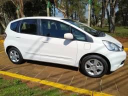 Honda Fit IMPECÁVEL - 2011