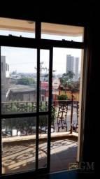 Apartamento para Locação em Presidente Prudente, Edificio Dahiane, 2 dormitórios, 1 suíte,