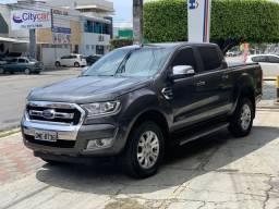 Ranger XLT - 2019