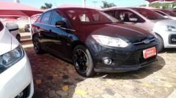 Focus Titanium Plus sedan Super Conservado - 2015