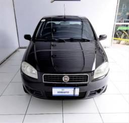 Fiat Siena EL com Gnv 2011 - 2011