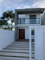 Casa Duplex Alto Pdrão, Ótima Localização Jardim de São Pedro, São Pedro da Aldeia - RJ