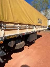 Bi trem graneleiro guerra ano 2011 c/ pneus