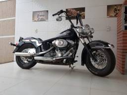 Harley Davidson Heritage Custon