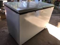 Freezer 550L