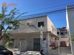 Apartamento com 1 dormitório para alugar, 40 m² por R$ 1.250,00/mês - Centro - Balneário C