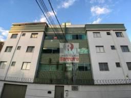 Apartamento com 3 dormitórios à venda, 90 m² por R$ 350.000 - Brasiléia - Betim/MG