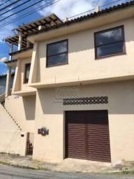 Casa para alugar com 2 dormitórios em Coronel veiga, Petrópolis cod:4307