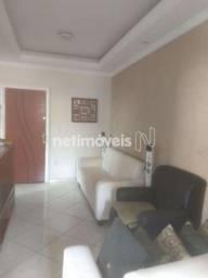 Apartamento à venda com 3 dormitórios em Jardim guanabara, Belo horizonte cod:801853