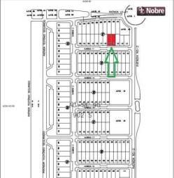 Terreno à venda, 1390 m² por R$ 400.000,00 - Plano Diretor Sul - Palmas/TO