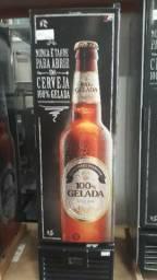 Cervejeira slin 284 lts ALESSANDRO *