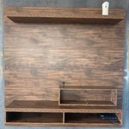 Vendo painel de madeira