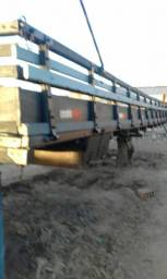 Carroceria caminhão toco