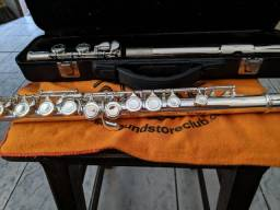 Flauta Transversal Eagle FL03S