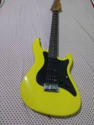 Vendo essa guitarra Strinberg ou troco em violão elétrico