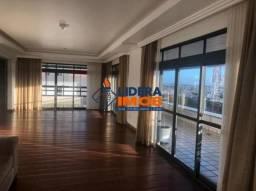 Lidera Imob - Apartamento Amplo Alto Padrão 4 Quartos, 3 Suítes, Closet, Varanda, para Ven